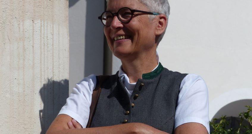 Martina Neubauer Ihre Landrätin für den Landkreis Starnberg