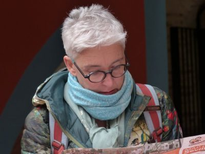 Martina Neubauer Landratskandidatin Starnberg
