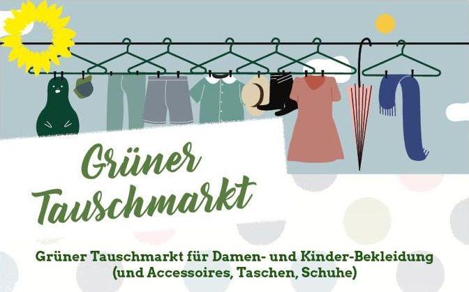 Martina Neubauer Grüner Tauschmarkt Starnberg