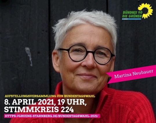 Bundestagswahl 26.09.21