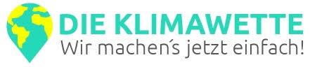 Logo Klimawette