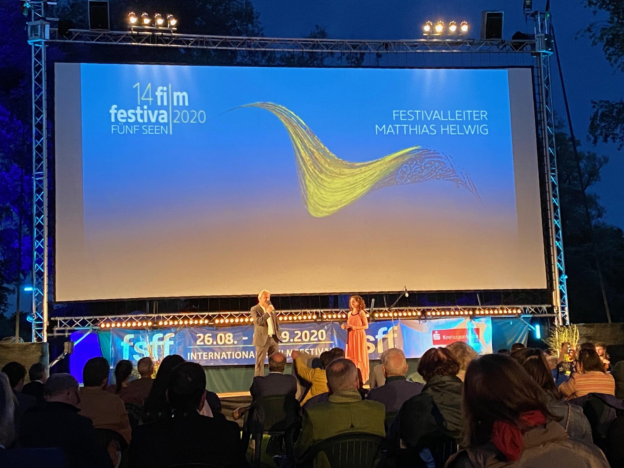 Fünf Seen-Filmfestival 2021