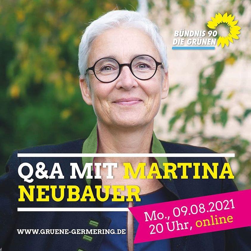Bürger*innendialog Germering